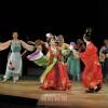 金剛山歌劇団舞踊ミュージカル「春香伝」、華麗に幕開け