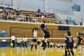 第20回「イプニカップ」近畿地方初級部女子バレーボール大会、東大阪が優勝