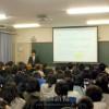 朝大「朝青学習会」、同胞社会の未来見据え学際的に研究