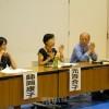 民族教育の権利テーマに、シンポと映画の集い、「枝川都民基金」主催