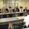 〈高校無償化〉東京朝鮮中高級学校退職女性教員が要請活動
