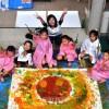 愛知中高学区、「第1回ヘバラギ学園」、勇気と元気分け合う場に