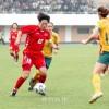 【投稿】朝鮮女子サッカーの歩み、世界の頂点目指し