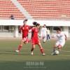 〈女子サッカー〉U-20朝鮮代表、中国に4-0で圧勝