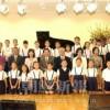 第21回在日朝鮮学生ピアノコンクール