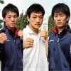 〈インターハイ・ボクシング〉出場選手紹介 東京、大阪、神戸、広島から5選手