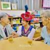 「デイに春香がやってきた!」、金剛山歌劇団、愛知の同胞福祉施設を訪問