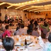 女性同盟結成65周年記念東京同胞女性たちの祝賀会