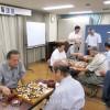 上野で東京同胞囲碁大会、約30人が熱戦