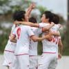 FCコリア、「全国大会」出場決定、JFL昇格めざし