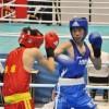 〈インターハイ・ボクシング〉2回戦・李健太(大阪)、鄭敬赫(神戸)選手らが勝利