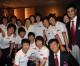 〈U-20女子W杯〉東京で、関東同胞が歓迎食事会