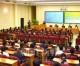 金日成総合大学で学術討論会、ユーラシア―太平洋大学連合と共同で