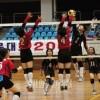 〈学生中央体育大会〉バレーボール 高級部は大阪、中級部は神戸が優勝