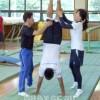 朝鮮学校保健体育担当教員たちの中央講習