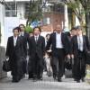 「補助金打ち切りは明らかに違法」大阪朝鮮学園、府と市を提訴