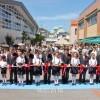 西東京第2初級で新校舎竣工式「この地で民族教育守る」