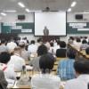 日朝友好京都ネット学術交流会 「ピョンヤンで、見た!考えた!対話した!」