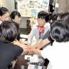 大阪のオモニたちの闘い、「立ち上がるのは今」