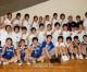〈学生中央体育大会〉バスケットボール・中級部女子で東京が7連覇