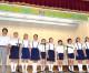福島初中創立40周年を記念する集い