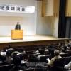 大阪・東成で講演会、日朝関係の「潮目の変化」を実感