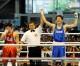 〈国体・ボクシング〉大阪朝高・李健太選手が3冠達成【写真特集】