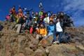 〈第18回在日同胞大登山大会〉山梨・瑞牆山登山&散策【写真特集】