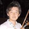 〈若きアーティストたち 90〉バイオリニスト・張大赫さん