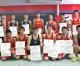 大阪朝高2選手が近畿大会へ、高校ボクシング府予選で優勝