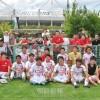 FCコリア、全国社会人サッカー選手権大会出場、10月13日に1回戦