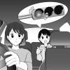 〈続・おぎオンマの子育て日記 24〉信号機