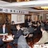 朝・日スポーツ交流40周年記念する懇談会、訪朝した日体大関係者も参加
