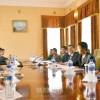 4年ぶりの朝・日政府間会談、モンゴルで始まる