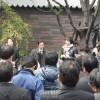 〈大阪朝鮮学園補助金裁判〉第1回口頭弁論、「民族教育は普遍的な人権」