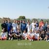「高麗60SC」と「広島高麗」が4度目の交流試合、シニアサッカーで広がる同胞の輪
