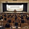 東京の朝鮮学校を支援する都民集会、権利守るため共闘を
