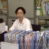 〈生涯現役〉鄭仙玉さん(66)
