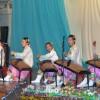 【写真特集】北陸初中学芸会、北陸青商会結成を祝う、民族心受け継ぐ姿に感激