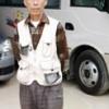 〈生涯現役〉金泰文さん(71)