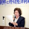 〈生涯現役〉金敬蘭さん/女性同盟中央江東支部委員長を43年務めた(下)