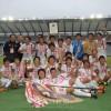 〈Sinbo -계승과 혁신- 11月〉JFL昇格に王手-FC KOREAのチャレンジ