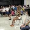 11月開催、青商会フォーラムの目玉、吉本芸人とジョイント公演