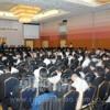青商会総会、茨城フォーラム開催/実践活動で同胞社会を興隆させよう