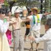 岐阜・東濃地域で同胞野遊会/8年ぶりの同胞行事