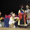 金剛山歌劇団福岡公演/約850人が観覧