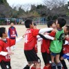 「朝銀カップ」中四国九州初級部サッカー大会、同胞が一丸となって運営