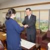 公益財団法人「在日朝鮮学生支援会」、高校生に初の支援金
