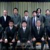 香川県青商会総会、新役員を選出