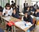 医協西日本主催、東大阪初級で食習慣の重要性教える保健教育